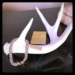 Michael Kors Park Avenue Bracelet 🌟